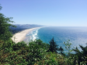 Oregon Coastline