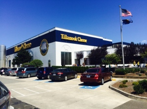 Tillamook Cheese Ext