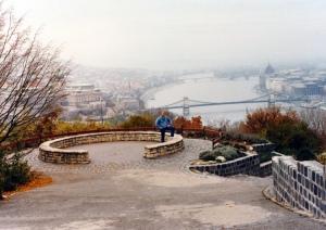 Budapest Hank