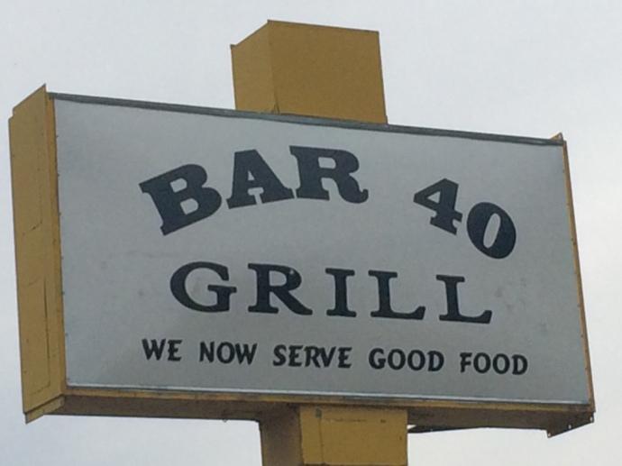 Bar 40
